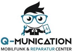Q-munication Mobile Center